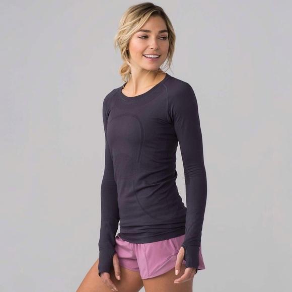 lululemon athletica Tops - Lululemon Run Swiftly Tech T-Shirt